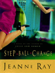 Step-Ball-Change