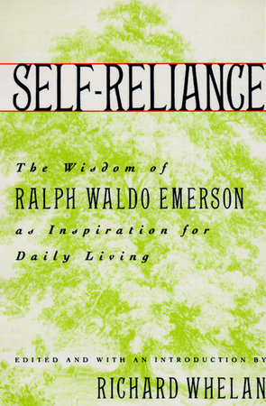 Self-Reliance by