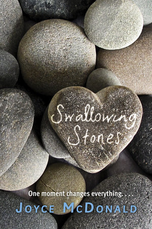 Swallowing Stones by Joyce McDonald