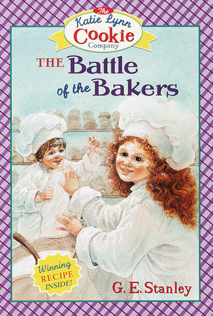 The Battle of the Bakers by George Edward Stanley