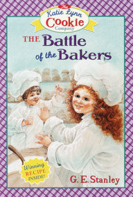 The Battle of the Bakers