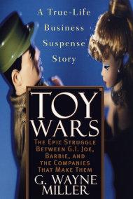 Toy Wars