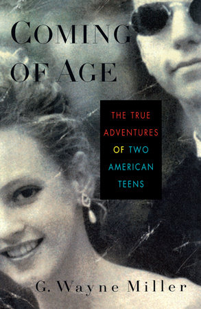 Coming of Age by G. Wayne Miller