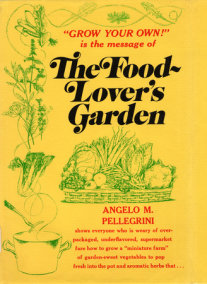 Food Lovers Garden
