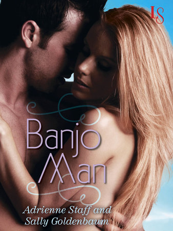 Banjo Man by Sally Goldenbaum and Adrienne Staff
