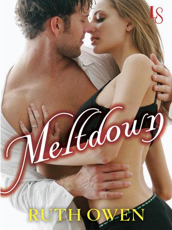 Meltdown by Ruth Owen