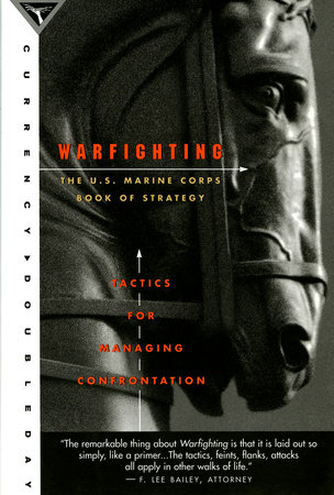 Warfighting by A.M. Gray