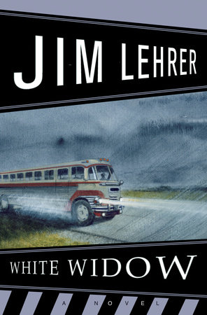 The White Widow by Jim Lehrer