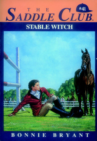 Stable Witch by Bonnie Bryant