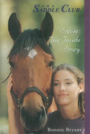 Stevie: The Inside Story by Bonnie Bryant