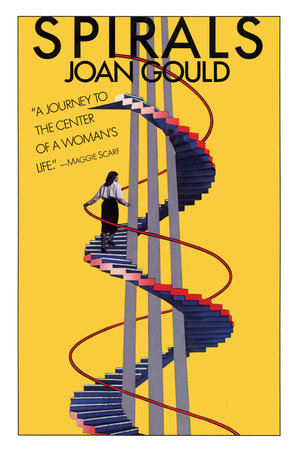 Spirals by Joan Gould