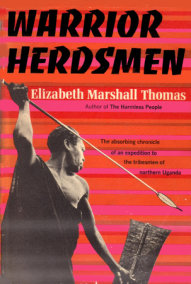 The Warrior Herdsmen