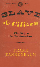Slave and Citizen