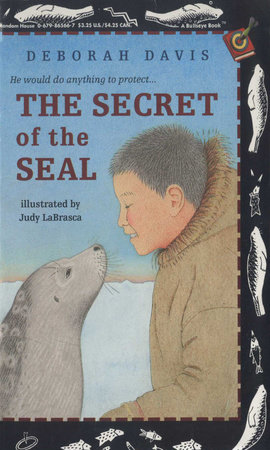 The Secret of the Seal by Deborah Davis