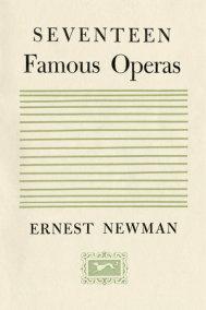 Seventeen Famous Operas