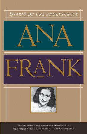 Diario de una adolescente by Anne Frank