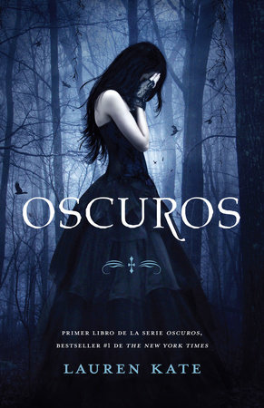 Oscuros by Lauren Kate