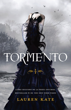 Tormento by Lauren Kate
