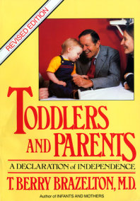 Toddlers and Parents