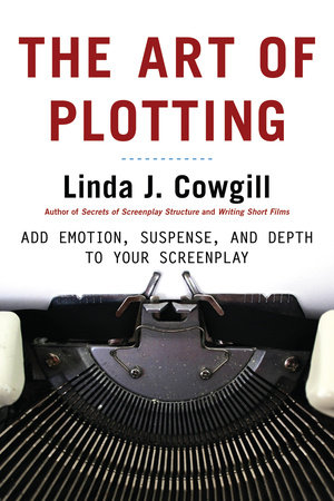 The Art of Plotting by Linda J. Cowgill