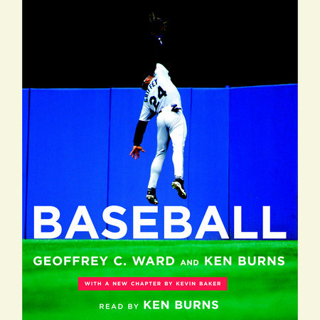 Baseball by Geoffrey C. Ward