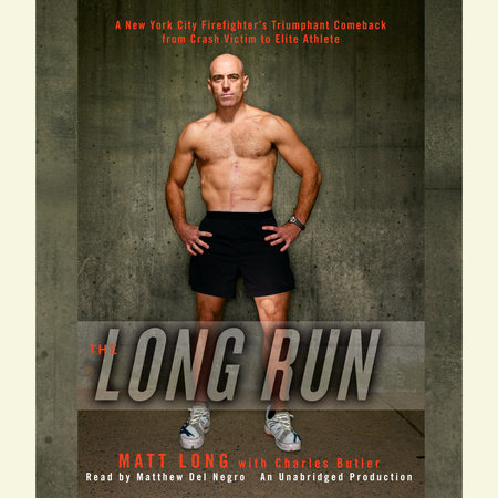 The Long Run by Matthew Long and Charles Butler