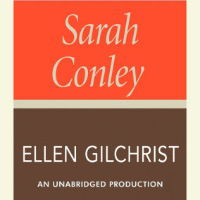 Sarah Conley: A Novel