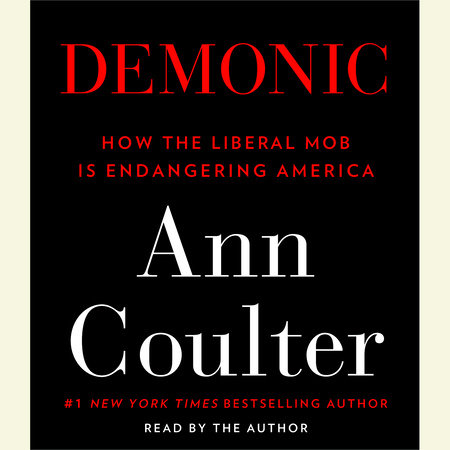 Demonic by Ann Coulter