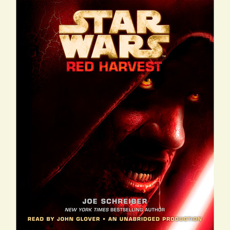 Red Harvest: Star Wars by Joe Schreiber