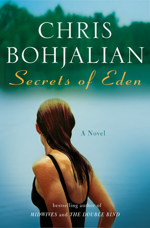 Secrets of Eden by Chris Bohjalian
