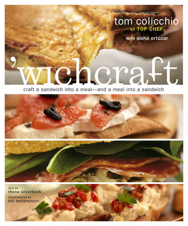'wichcraft by Tom Colicchio and Sisha Ortuzar