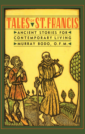 Tales of St. Francis by Murray Bodo