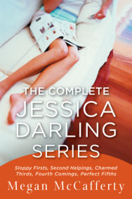 The Complete Jessica Darling Series