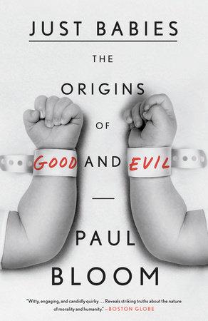Just Babies by Paul Bloom