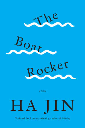 The Boat Rocker