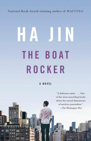 The Boat Rocker by Ha Jin