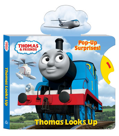 Thomas' Super-Jumbo Coloring Book (Thomas & Friends) by Rev. W. Awdry and Billy Wrecks