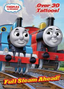 Full Steam Ahead! (Thomas & Friends)