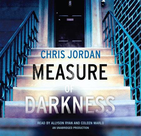Measure of Darkness by Chris Jordan