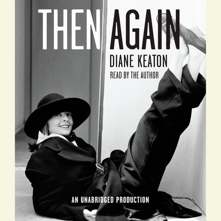 Then Again Book Cover Picture