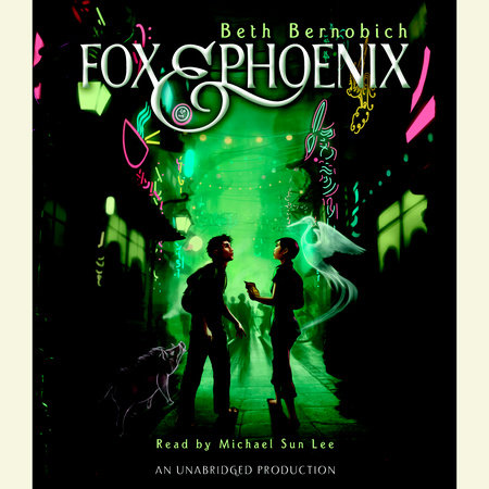 Fox and Phoenix by Beth Bernobich