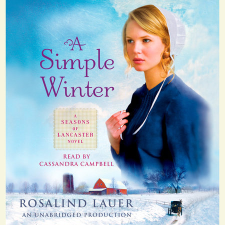 A Simple Winter by Rosalind Lauer