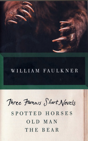 Three Famous Short Novels