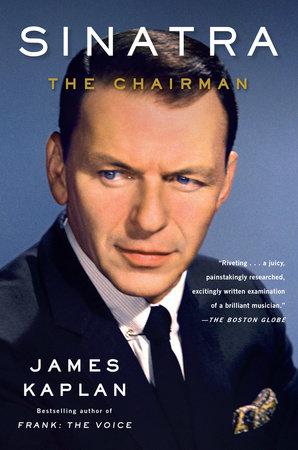 Sinatra by James Kaplan