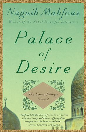 PALACE OF DESIRE