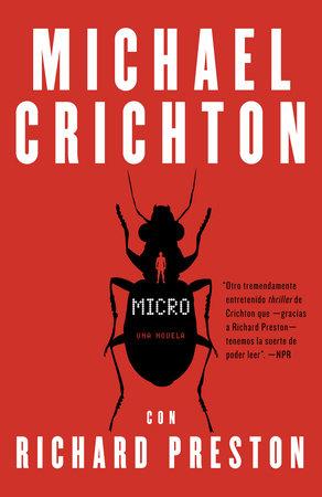 Micro (en español) by Michael Crichton