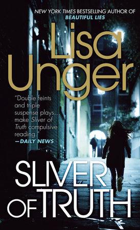 Sliver of Truth by Lisa Unger
