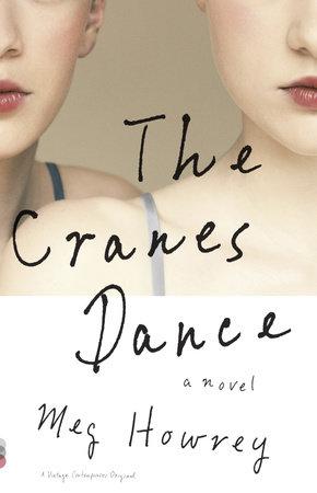 The Cranes Dance