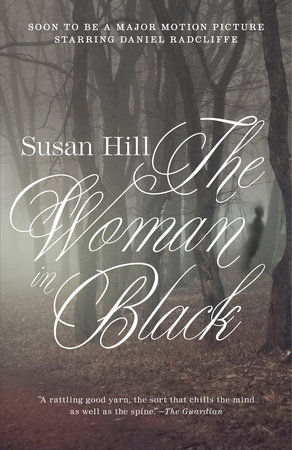 The cover of the book The Woman in Black
