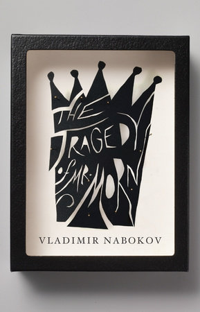 The Tragedy of Mister Morn by Vladimir Nabokov